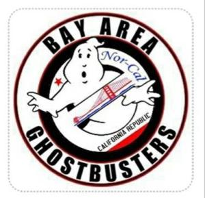 Bay Area Ghostbusters