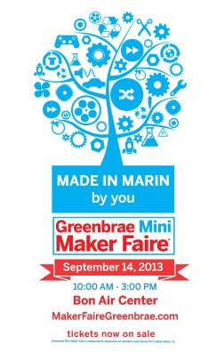 Greenbrae Mini Maker Faire